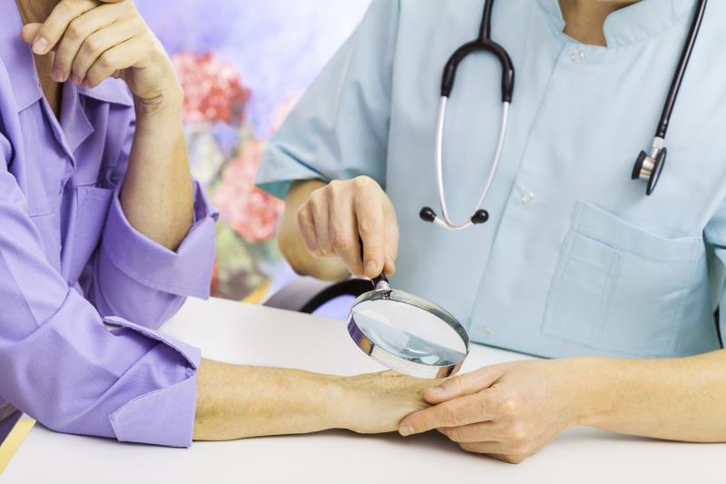 Схему лечения определяет лечащий врач