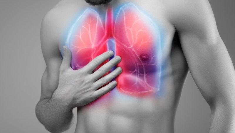 Препарат используют в терапии простудных заболеваний