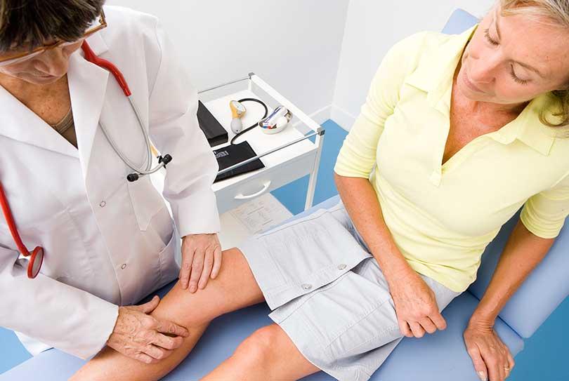 Схему лечения определяет врач