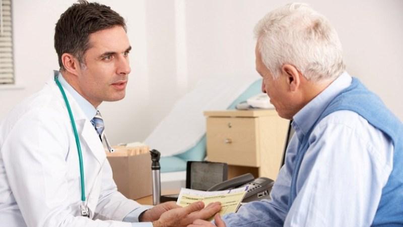 Перед использованием запишитесь на консультацию к врачу