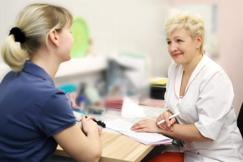 Лекарство используют по назначению врача