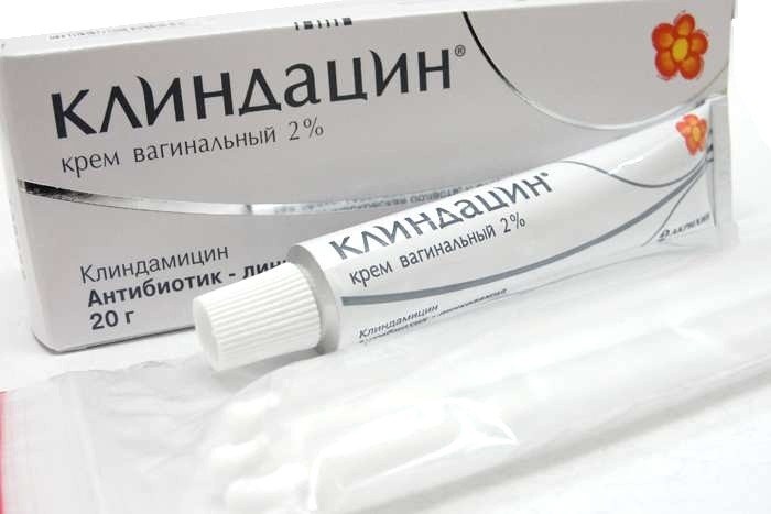 Действующее вещество препарата - антибиотик