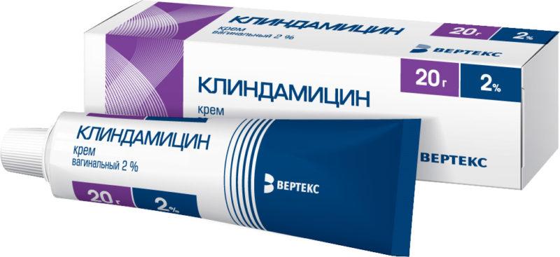 Клиндамицин - препарат с аналогичным действием