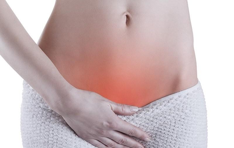 Мазь применяют для лечения вагиноза