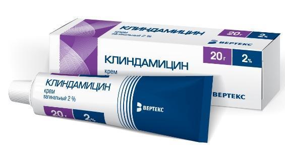 Клиндамицин - аналог лекарственного средства