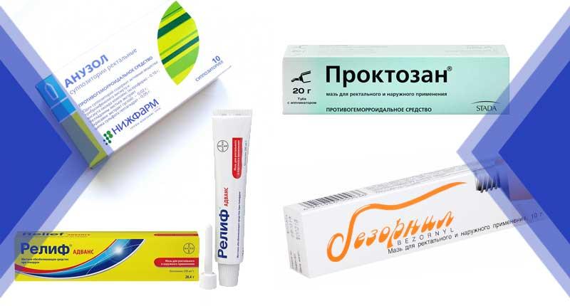 Препараты похожие на Постеризан