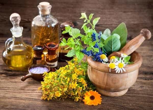 Народные рецепты от боли в суставах
