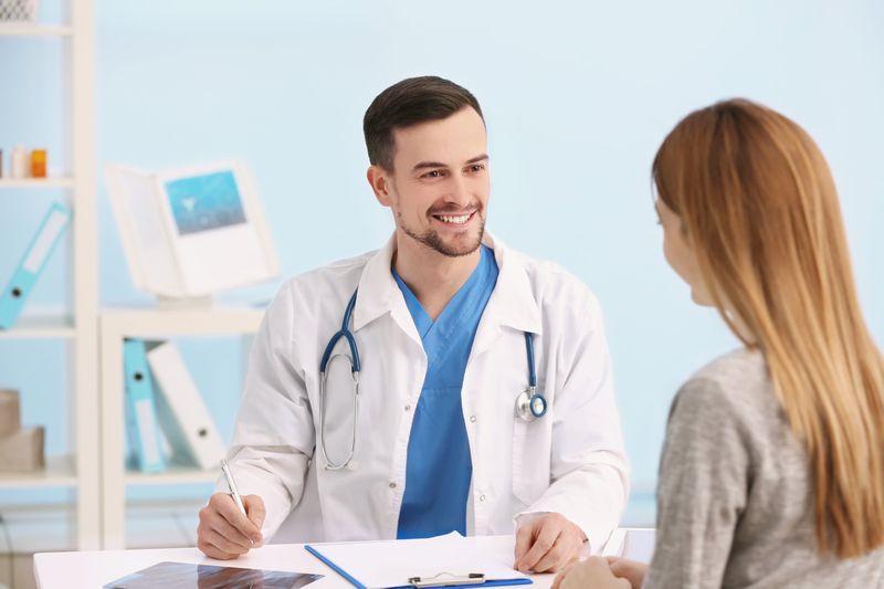 Схему применения назначает врач
