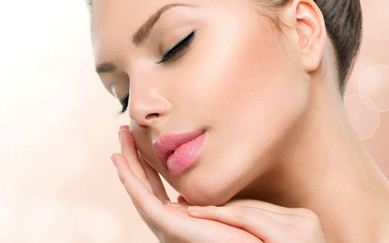 Препарат помогает ускорению роста здоровых клеток кожи