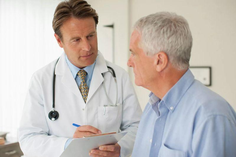 Если улучшений нет в течение 7-8 дней, препарат обычно заменяют