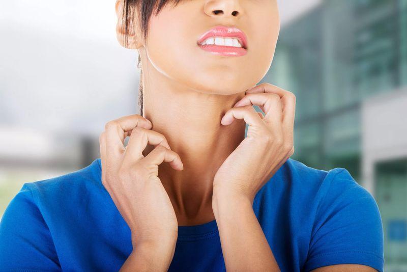 Возможно возникновение индивидуальной аллергической реакции на препарат