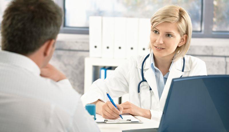 Замену средству в случае неэффективности должен подобрать врач