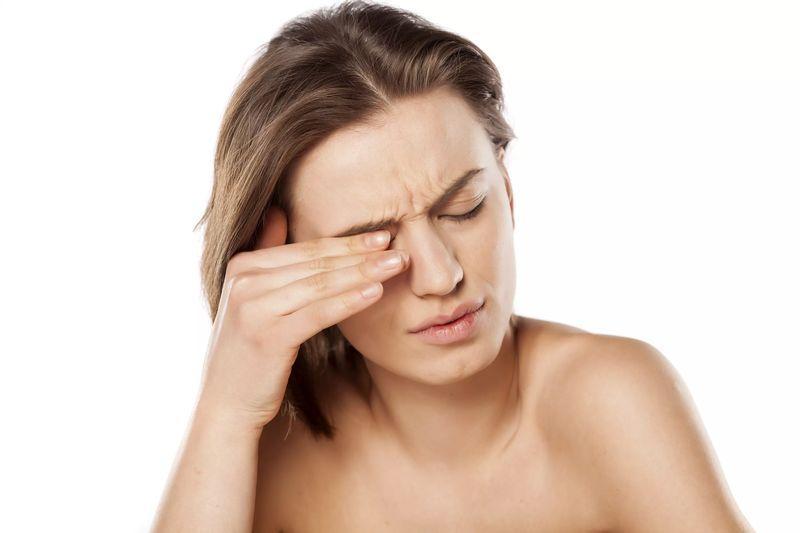 Существует большой риск развития побочных эффектов