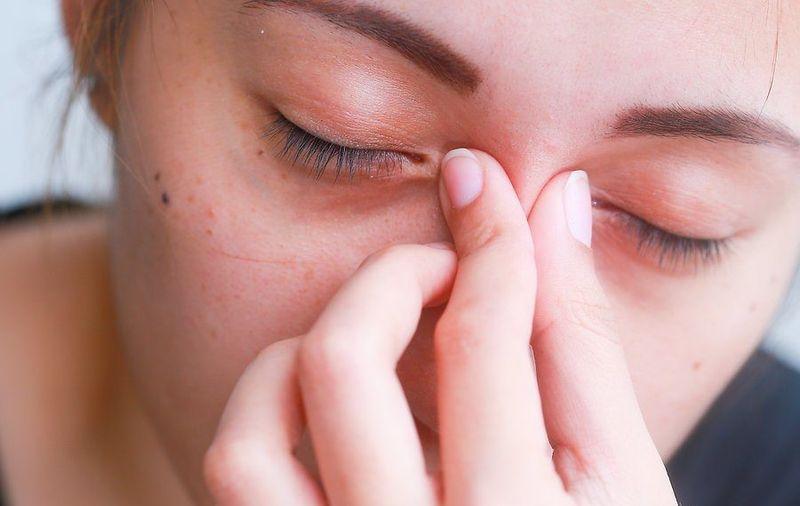 Атропин может вызывать побочные эффекты