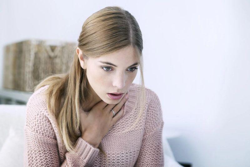 Побочные эффекты могут проявляться в виде общего ухудшения самочувствия