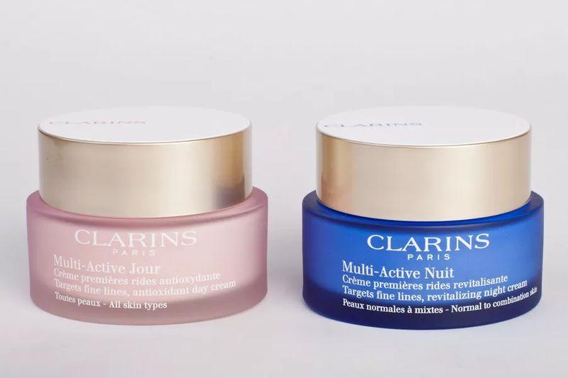 Крем Clarins Multi-Active