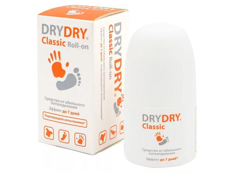 Дезодорант, помогающий уменьшить потовыделение на стопах