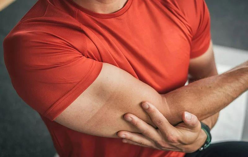 Гепаридекс для лечения болей в мышцах