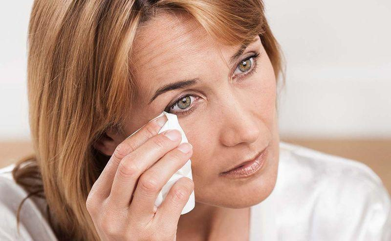 Аллергический конъюнктивит, лечение
