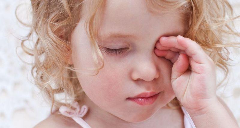 Можно ли применять Корнерегель для лечения детей