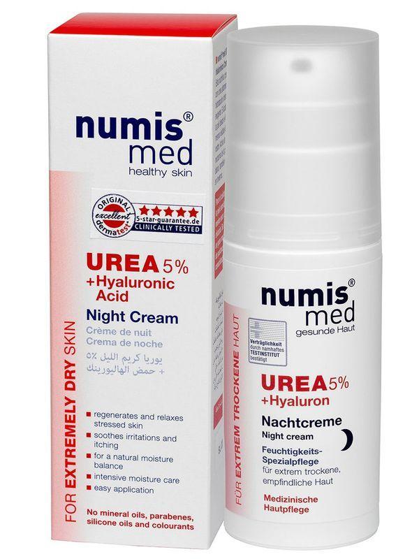 Ночной крем Numis Med